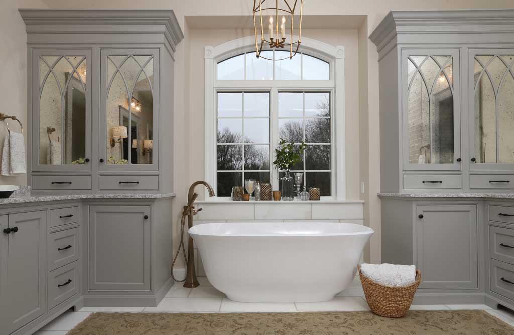 Interior Fancies bathroom design